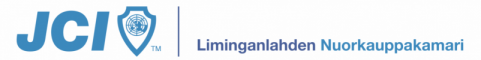 Liminganlahden Nuorkauppakamari Logo